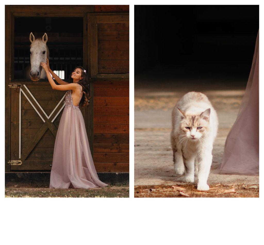 Loretta Oana Nutu Rochie Bal Rochie seara Rochie Ocazie Madas Photo Wedding Madaswed