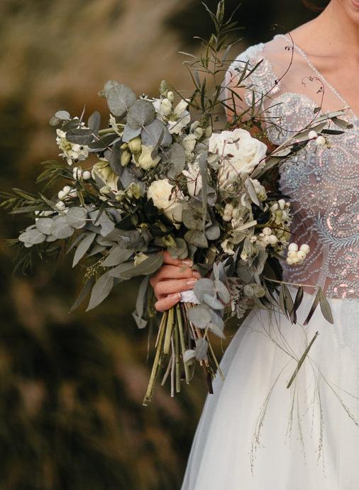 charmeille Rochie mireasa Oana Nutu couture bridal 2018 colectia designer